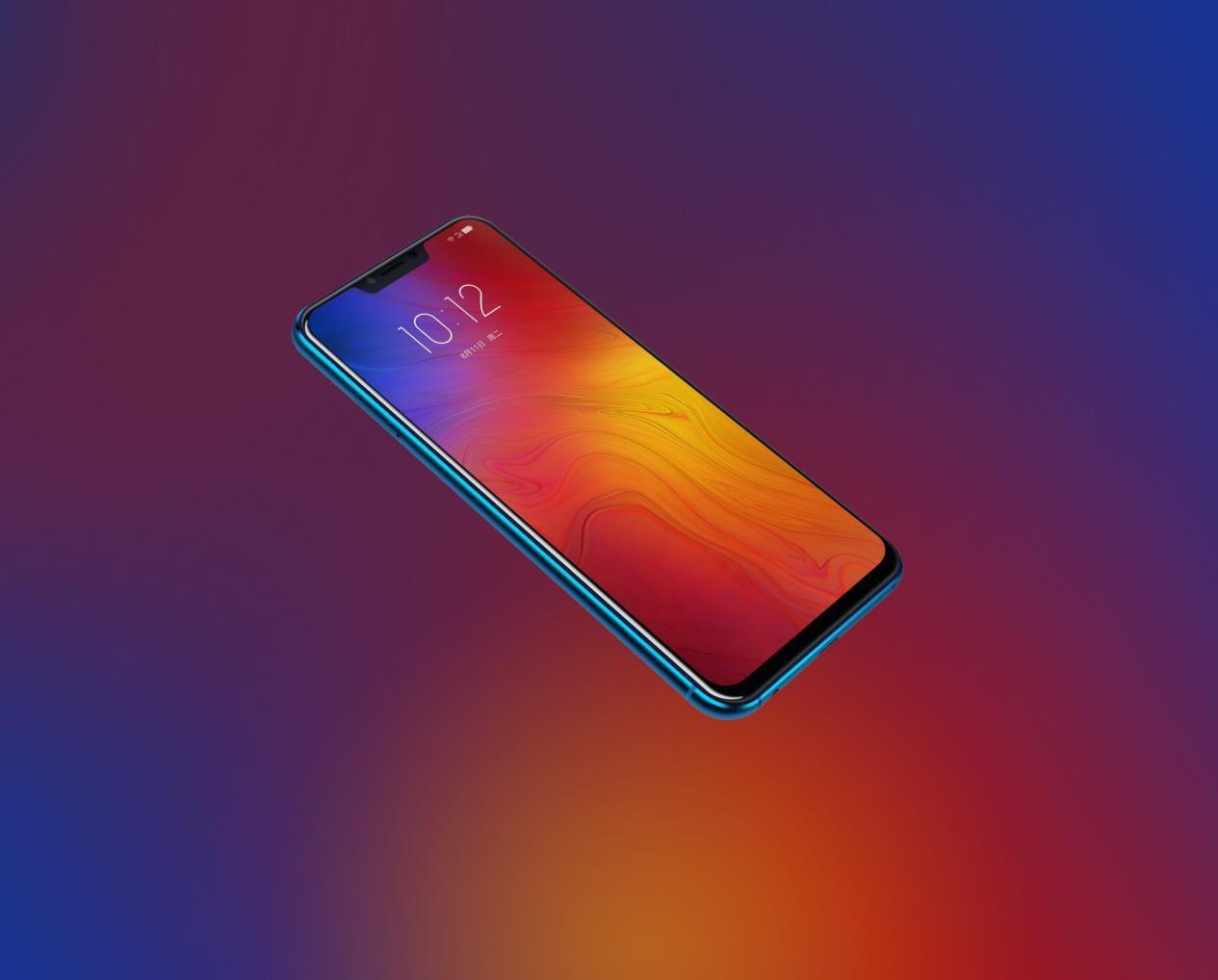"""让极光色手机不再""""贵""""而却步,变革者联想Z5极光蓝来袭"""